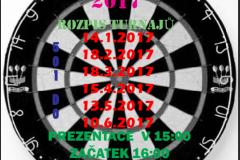 TURNAJE 2017